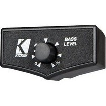 1980-1986 Datsun Datsun_Truck Kicker Remote Bass Control for KICKER Amplifiers