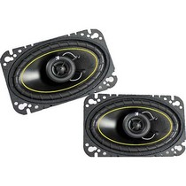 "1973-1978 Mercury Colony_Park Kicker 4"" x 6"" 2-way Car Speakers"