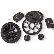 "1973-1978 Mercury Colony_Park Kicker 6.5"" Component Speaker System"
