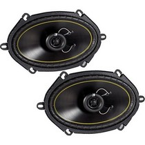 "1973-1978 Mercury Colony_Park Kicker 6""x8"" 2-way Car Speakers"
