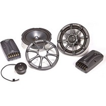 "1973-1978 Mercury Colony_Park Kicker KS Series 5.25"" Component Speaker System"