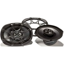 "1973-1978 Mercury Colony_Park Kicker 6""x9"" 3-way Car Speakers"
