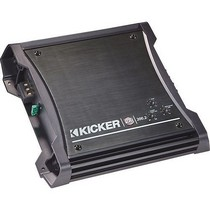 1992-1993 Mazda B-Series Kicker 200W RMS, 2-Channel ZX Series Stereo Amplifier