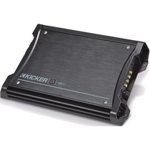 1996-9999 BMW Z3 Kicker Mono Amplifier - 300 watts RMS x 1 at 2 ohms