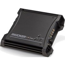 1992-1993 Mazda B-Series Kicker Mono Subwoofer Amplifier - 400 watts RMS x 1 at 2 ohms
