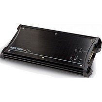 1992-1993 Mazda B-Series Kicker 4-channel Car Amplifier 120 watts RMS x 4