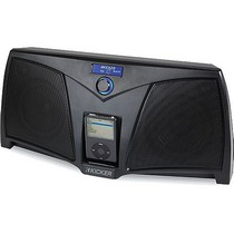 2008-9999 Mini Clubman Kicker Powered Speaker System for iPod and iPhone