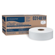 1998-2000 Volvo S70 Kimberly Clark Scott® JRT® Jr. Bathroom Tissue