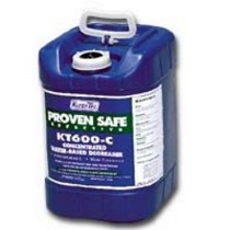 2001-2003 Honda Civic Kleen Tec 5 Gallon Degreaser Cleaner For Aqueous units