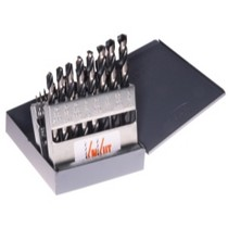 1999-2007 Ford F250 KNKut 21 Piece Fractional Jobber Length Drill Bit Set