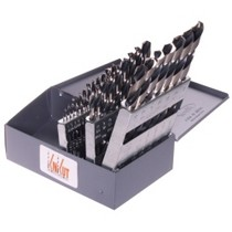 1978-1987 GMC Caballero KNKut 29 Piece Fractional Jobber Length Drill Bit Set