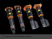 Ksport CBM110-RR Version RR Damper System