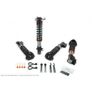 Ksport CHY050-RR Version RR Damper System