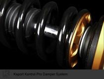 Ksport CHY080-KP Kontrol Pro Damper System