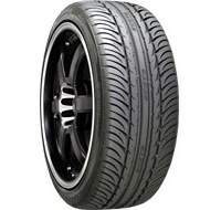 1968-1974 Ford Galaxie Kumho Ecsta SPT Run Flat 225/45R17XL 91W RF B