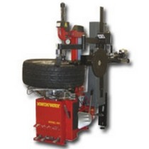 1973-1979 Ford F350 KWIK-WAY 584 Tilt-Tower Tire Changer With Pro-R KWIK-Assist