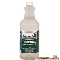 1968-1984 Saab 99 Lane's Odor Eliminator - Tropical Scent (16oz)