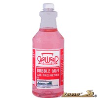 2004-2008 Ford F150 Lane's Water Based Air Freshner - Bubble Gum Scent (16oz)