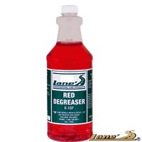 1996-1998 Suzuki X-90 Lane's Engine Degreaser - Red Degreaser (16oz)