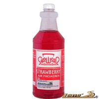 1997-2001 Cadillac Catera Lane's Water Based Air Freshner - Strawberry Scent (16oz)