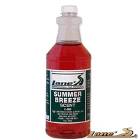 1965-1972 Mercedes 250 Lane's Car Air Freshener - Summer Breeze Scent (16oz)