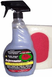Not Applicable Lane's Clay Pad and Car Paint Rejuvenator Polish