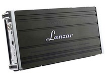 2008-9999 Jeep Liberty Lanzar 5000 Watts Monoblck Class D Amplifier