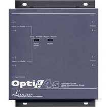 2004-2007 Scion Xb Lanzar LANZAR OPTIG4S OPTIDRIVE COMPETITION SIGNAL PROCESSORS