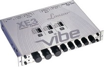 All Jeeps (Universal), All Vehicles (Universal) Lanzar Vibe Half DIN In-Dash 3 Way Electronic Crossover/5 Band Equalizer