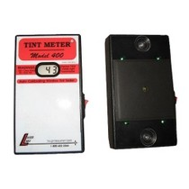 1978-1990 Plymouth Horizon Laser Labs Tint Meter For Window Film