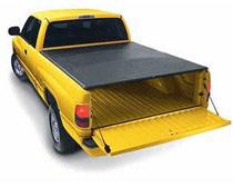 Chevrolet S10 Lebra Tonneau Covers At Andy S Auto Sport