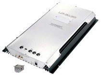 2008-9999 Ford Escape Legacy 3100 Watt 2 Channel Bridgeable MOSFET Amplifier