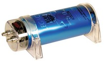 1958-1958 Chevrolet Delray Legacy 5 Farad Digital Power Capacitor