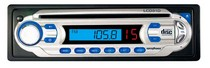 1979-1985 Buick Riviera Legacy AM/FM LCD Display Receiver Auto Loading CD Player W/Detachable Face