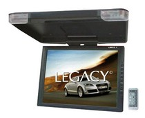 2000-2005 Lexus Is Legacy High Resolution TFT Roof Mount Monitor w/ IR Transmitter & Wireless Remote Control