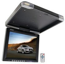 2000-2005 Lexus Is Legacy High Resolution TFT Flip Down Roof Monitor & IR Transmitter