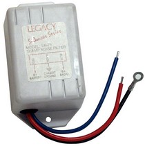 1987-1990 Mercury Capri Legacy 12 Amp Noise Suppressor