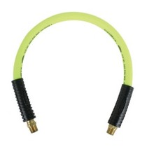 "1978-1990 Plymouth Horizon Legacy Manufacturing Flexzilla® Zilla Whip 1/2"" x 2' Swivel Whip Hose"