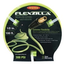 "1968-1976 BMW 2002 Legacy Manufacturing Flexzilla® 1/2"" x 100' Air Hose"