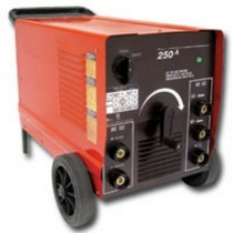 1998-2000 Chevrolet Metro Lincoln Electric Welders 285A AC/DC Arc Welder