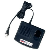 1992-1993 Mazda B-Series Lincoln Lubrication 110 Volt One-hour Fast Charger