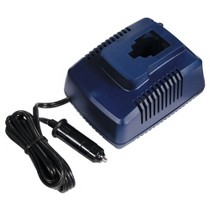 1992-1993 Mazda B-Series Lincoln Lubrication 14.4 Volt DC Field Charger