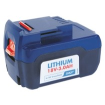 2007-9999 GMC Acadia Lincoln Lubrication Lincoln 18 Volt Lithium Ion Battery