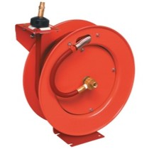 1992-1993 Mazda B-Series Lincoln Lubrication Air Reel - 50' x 3/8""
