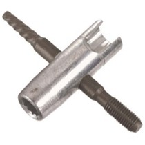 1992-2000 Lexus Sc Lincoln Lubrication Easy Out Tool