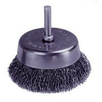 "1992-1993 Mazda B-Series Lisle 2-1/2"" Wire Cup Brush"