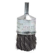 "1983-1989 BMW M6 Lisle 1"" Wire End Brush"