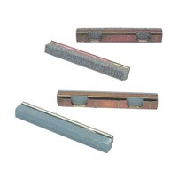 1984-1986 Ford Mustang Lisle 80 Grit Stone/Wiper Set for the LIS15000