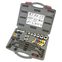 1996-1999 Audi A4 Lisle Master Plus Disconnect Set