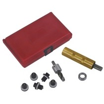 2003-2005 Infiniti Fx Lisle Oil Pan Plug Rethreading Kit